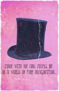 World Of Pure Imagination