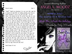 Award Winning -Author Angel L Woodz